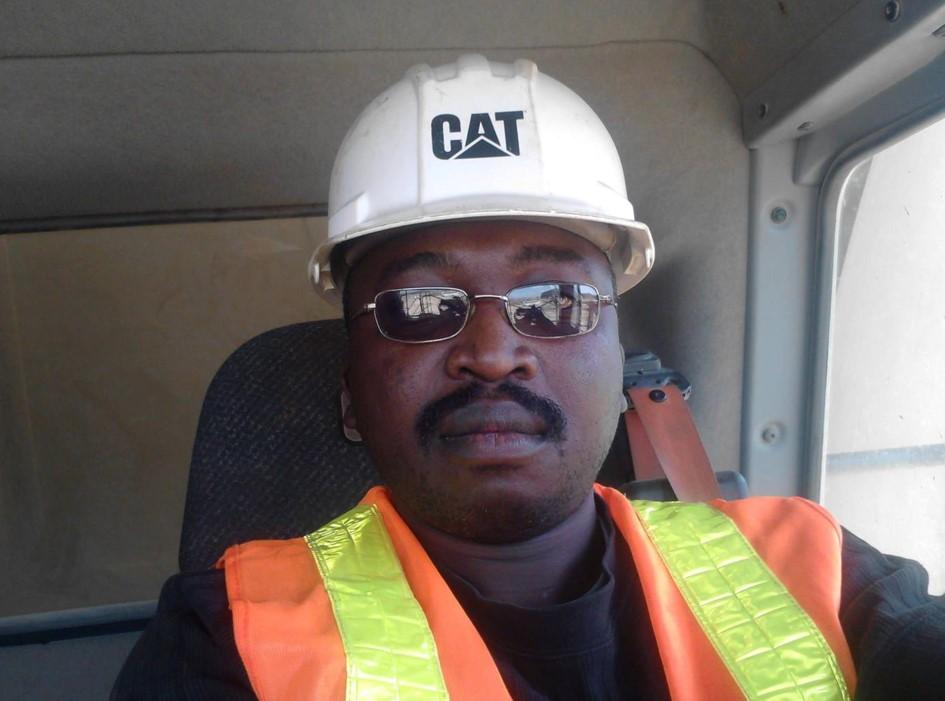 Bill Ngoie Kabeya