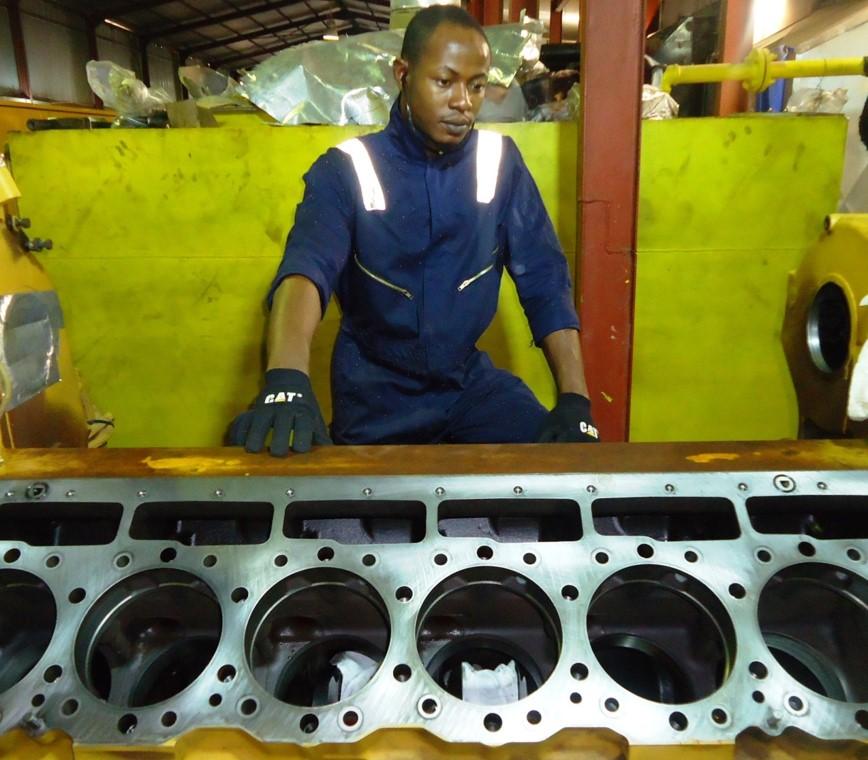 Pourquoi le module Assemblage, Contamination & Traitement des pièces est essentiel pour les techniciens